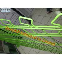 China Hy Ribbed FormWork Double wires fence wholesale