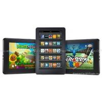 """China Chinese Kindle Fire Full Color 7"""" Multi-touch Display, Wi-Fi tablet pc wholesale"""