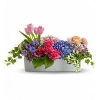 China Garden Party Centerpiece [T148-3A] on sale