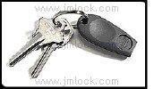 HID Proximity Access Keyfobs Manufactures