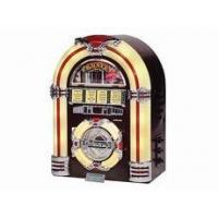 Crosley 1947 Juke Box with CD Player Manufactures