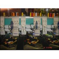 TNB Series embroidery machin Manufactures