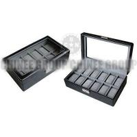 China Leather Watch Boxes on sale