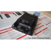 China WCDMA GSM H.264 MP4 Portable Data Entry Terminals Equipment on sale
