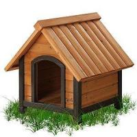 China Arf Frame Dog House XS wholesale