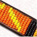 Extra Large Dog Collar - Multi Coloured Manufactures