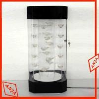 Acrylic Display Cabinet (AN-AD027) Manufactures