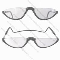 FR12031 split magnet reading glasses Manufactures