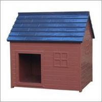 China Colonial Style Dog House on sale