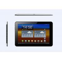 Buy cheap 1.6GHzOrtex A9 Dual Core Android 4.1 Jelly Bean System 10.1inch MID / Touchpad Tablet Computer from wholesalers