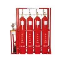 China Gas fire extinguishing device IG541 Mixed gas fire extinguishing system wholesale