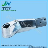 China Die Cast Aluminum Componets wholesale
