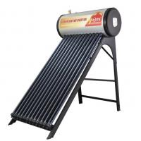China Heat Pipe Solar Water Heater on sale
