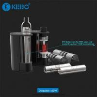 China Movkin Box Mod 150 Watts Disguiser 150w with wholesale price offered by Kebo wholesale