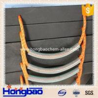 China UHMWPE sheet,rigid crane outrigger pads, hdpe plastic sheets with high impact strength wholesale