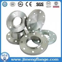 China Forged Steel Plate Welding Flange wholesale
