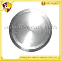 China Aluminium alloy piston for Isuzu engine 4ZE wholesale