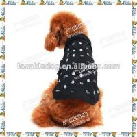 China Pet Clothing POLO shirt (Anti-mosquito) dog clothes on sale