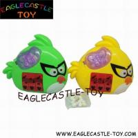 New arrival CXT13556 Angry Birds Music Box Manufactures