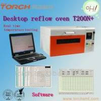 China Reflow Oven With Real Temperature Testing wholesale