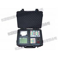 High voltage test instrument series Mechanical properties of high voltage switch tester YXY-7000