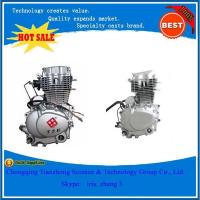 China motorcycle engine High Quality Karts Motorcycle Engine/Parts China 200CC on sale