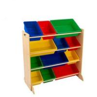 rack series furniture design wood wall oval shelf for kids,hanging wood shelf Manufactures