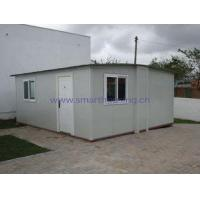 China Removable Emergency House , Portable Emergency Shelters For Un Vendor on sale