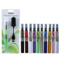 Ego ce4 blister kits atomizer 650mah 900mah 1100mah battery with USB charge Item No.: 2704