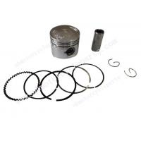 Piston kit 50ccGY64Stroke Manufactures