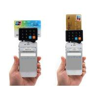 iMixPay-pinpad Magnetic & IC Chips Mobile Credit Card Reader Manufactures