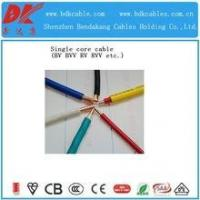 China Copper Conductor House Wiring Cheap Building Cable wholesale