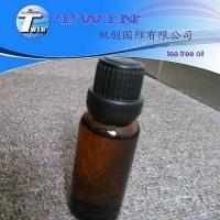 China Pure and Natural oil Essential oil Tea Tree Oil wholesale