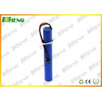 Battery pack OEM 3.7V 2S1P Battery Pa Manufactures