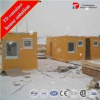 Buy cheap Office container Flexible container warehouse from wholesalers