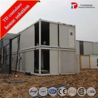 Buy cheap Office container Cargo home container from wholesalers