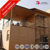 Buy cheap Office container Great quality container warehouse from wholesalers