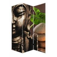 Fuzhou minhou buddha screen canvas room divider Manufactures