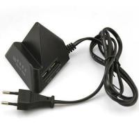 China USB Dock Charger for Tablets Mobile Phone Camera wholesale