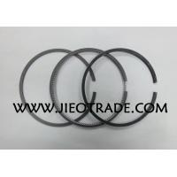 China Automobile parts ISUZU piston ring wholesale