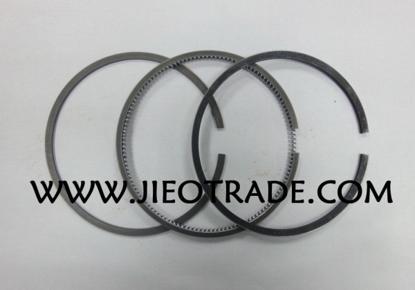 Quality Automobile parts ISUZU piston ring for sale