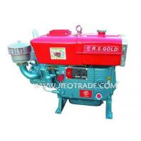 Buy cheap ZS1100 diesel engine from wholesalers