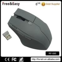 China Promotional natural rubber aula gaming mouse rohs driver wholesale