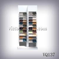 New Design Stone Display Rack VQ137 Manufactures