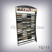 VQ144 MSI Quartz Stone displays racks Manufactures