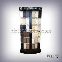 VQ143 Quartzforms quartz stone display rack Manufactures