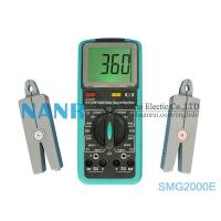 China SMG2000E Digital Display Clamp-on Phase Meter wholesale