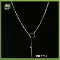 China Top selling fantastic new design cheap fashion necklace wholesale