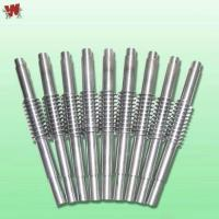 China Stainless/Mild/Carbon Steel Worm Gear for Industry WG-001 on sale