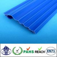 Radiant PVC Profile Manufactures